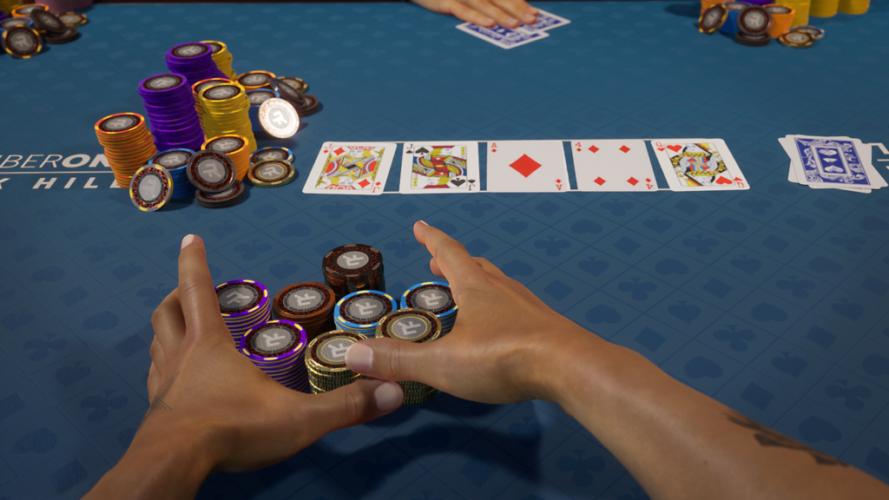 покер онлайн играть бесплатно торрент